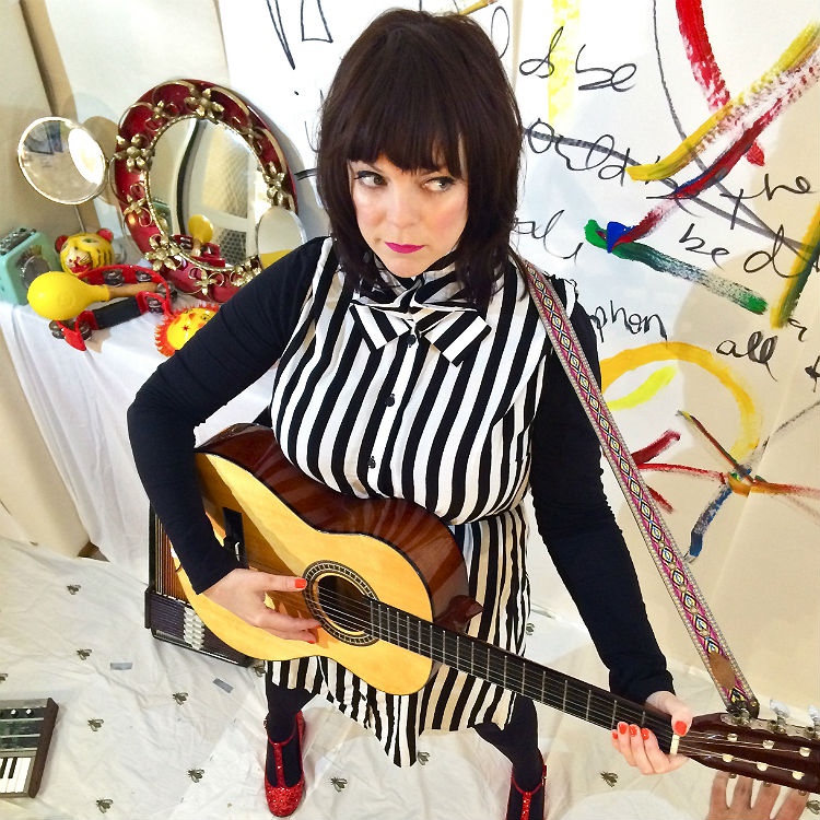 Piney Gir Gold Rules video premiere Gold Rules