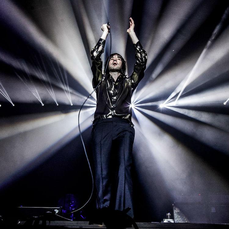 Bilbao BBK live review Primal Scream Depeche Mode