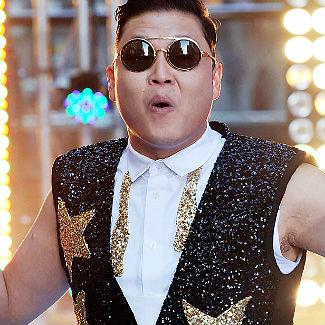 Women warned against Christmas 'Gangnam Style' dance injuries