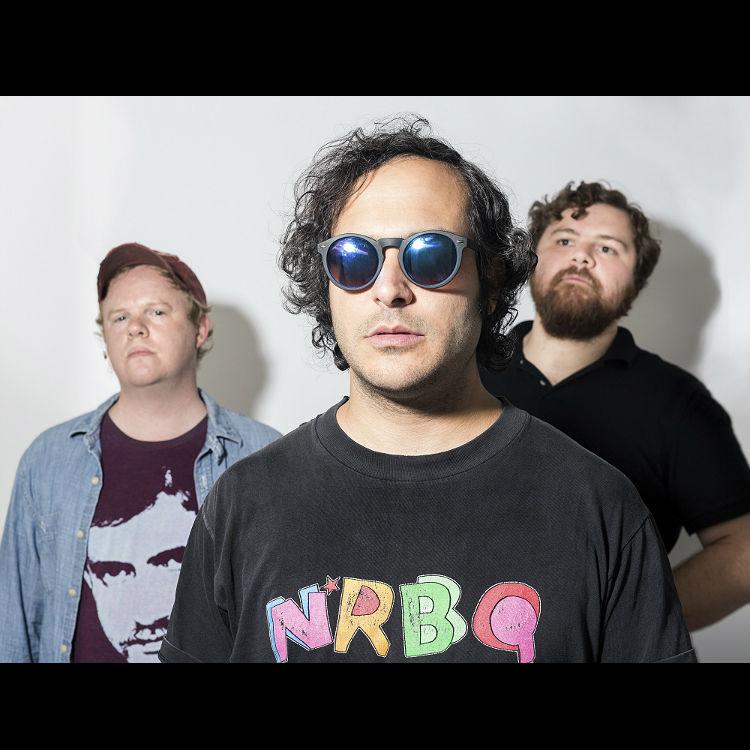 Purling Hiss 3000 AD new album tour US