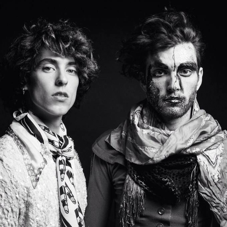 PWR BTTM's music pulled from Apple Music and iTunes