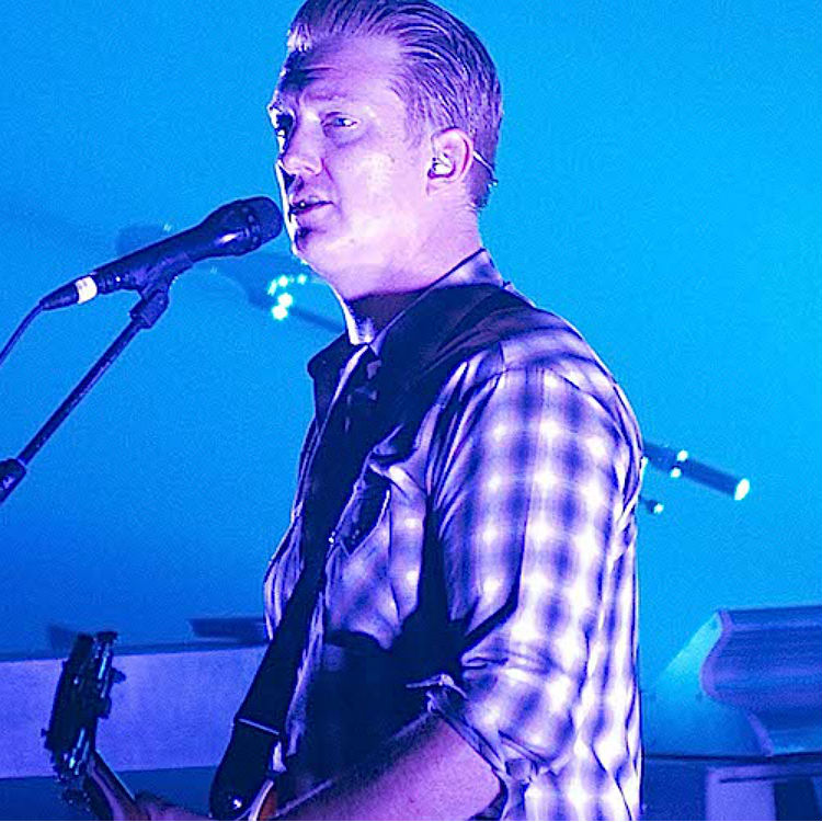 Queens of the stone age josh homme albums best ranked new album news