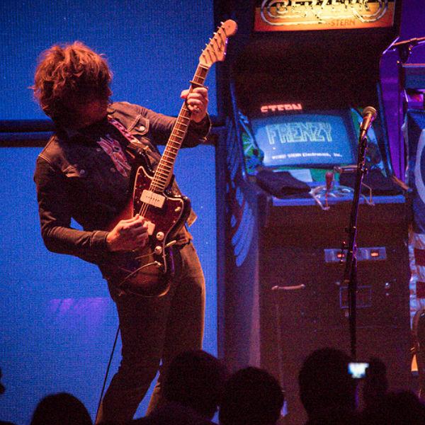 Ryan Adams @ Hammersmith Apollo, London - 27/02/2015