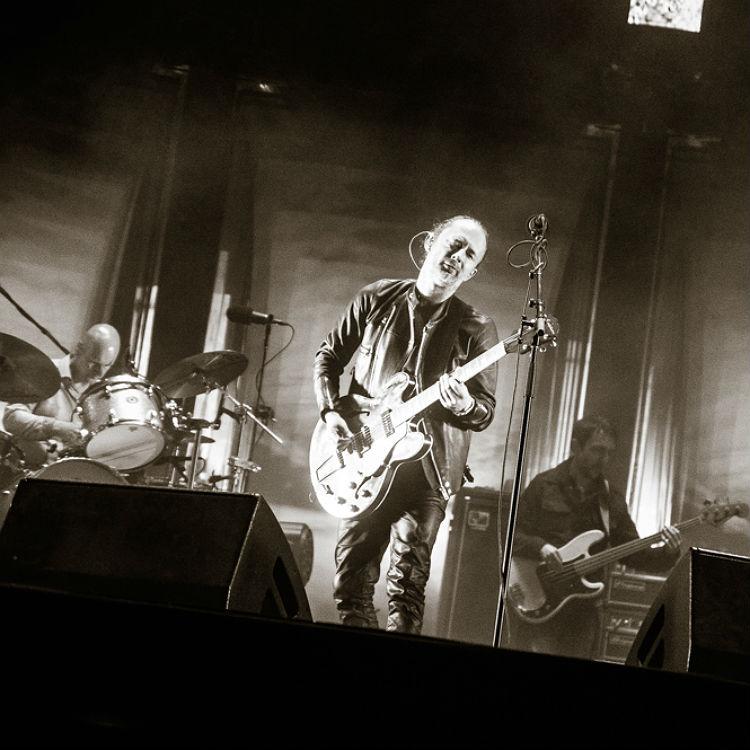 Radiohead's magnificent Primavera Sound show - in beautiful photos