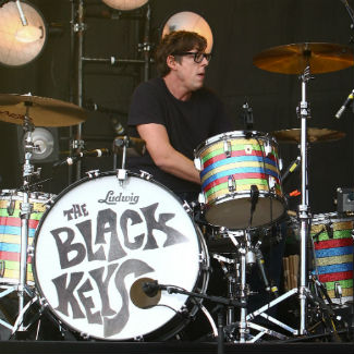 Reading Festival, Sunday: Black Keys, Pulled Apart By Horses and more