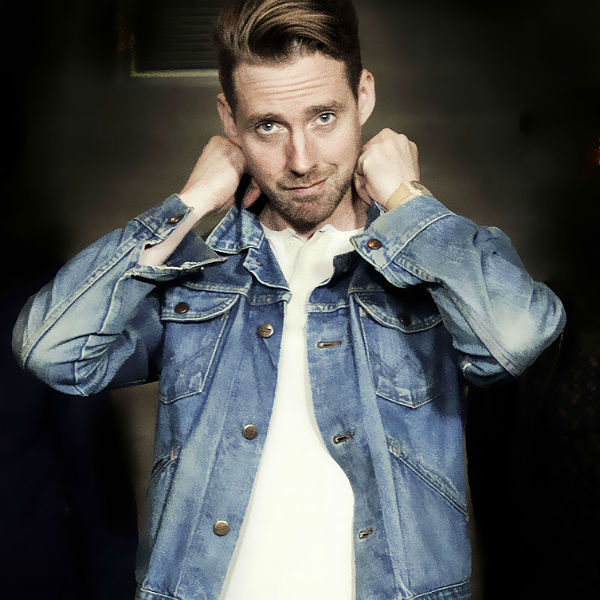 Fans give mixed reaction to Kaiser Chief Ricky Wilson's first stint on The Voice