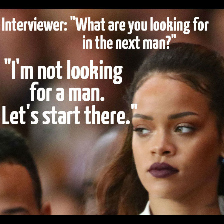 8 Rihanna Quotes That Prove Shes A Complete Badass Gigwise