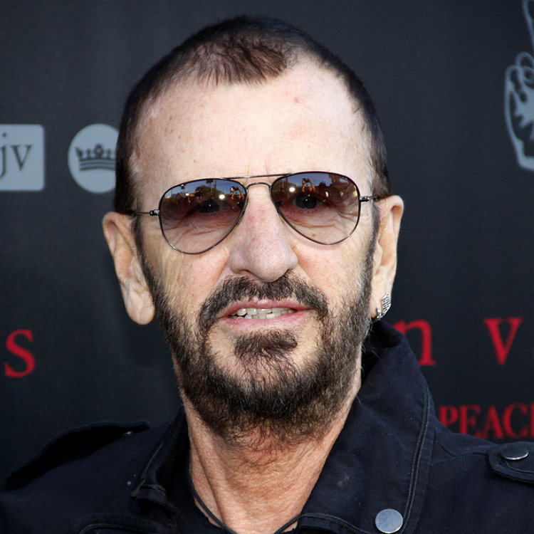 Ringo Starr supports Brexit, 'But don't tell Bob Geldof'