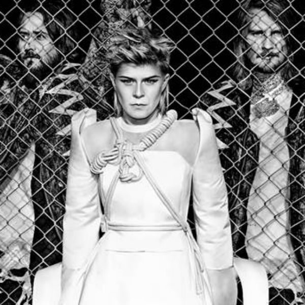 Listen: Royksopp and Robyn reveal brand new song 'Monument'
