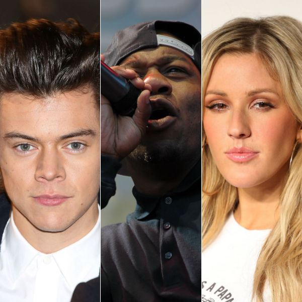 Rudimental planning collaborations with One Direction and Ellie Goulding