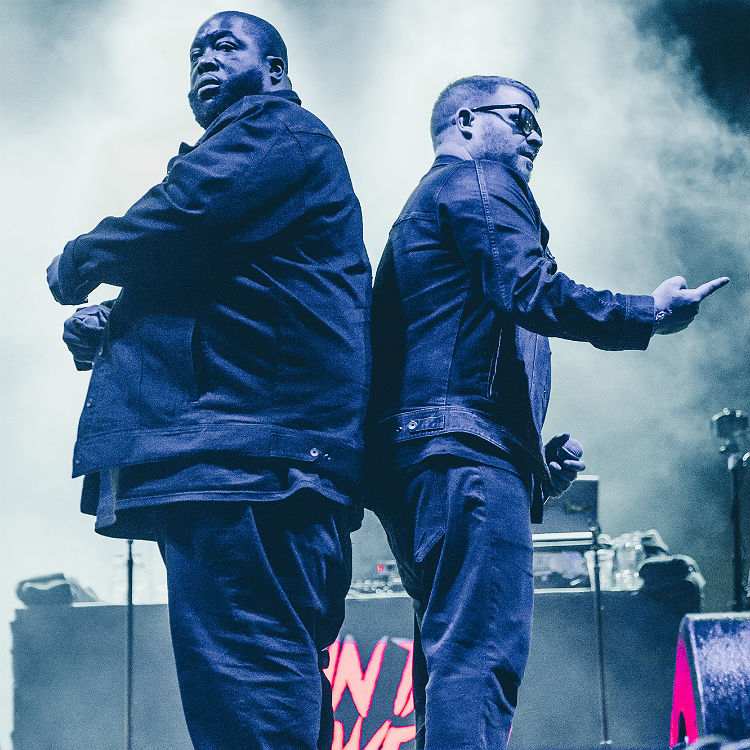 Run The Jewels new song mean demeanor Fifa 18