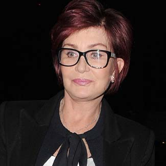 Sharon Osbourne slams Lady Gaga as 'abhorrent' and a 'bully'