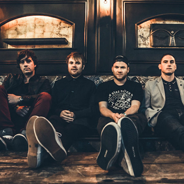 Enter Shikari on Muse, the Tories and their fans