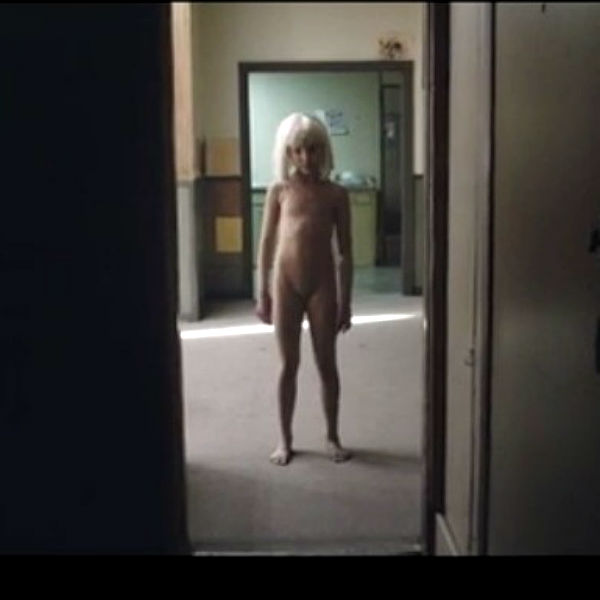 Sia reveals brilliant but very creepy chandelier video gigwise aloadofball Gallery