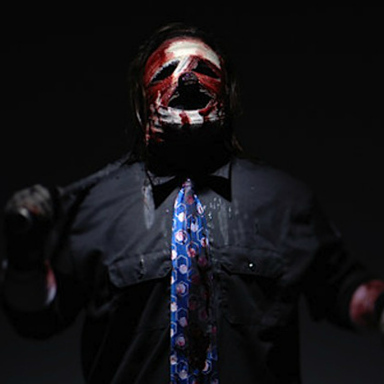 Slipknot�s The Clown calls for more open dialogue about depression