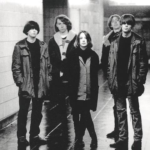 Slowdive announce 2017 European tour before new album