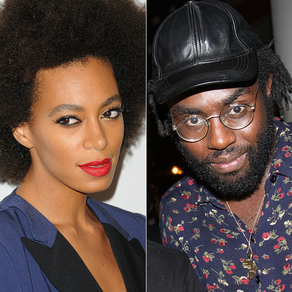 Solange Knowles responds to Dev Hynes: 'I have only ever praised you'
