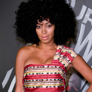 Solange Knowles announces one-off London show in January 2013