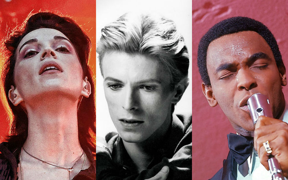 The 60 Greatest Solo Artists Of All Time Ranked Gigwise