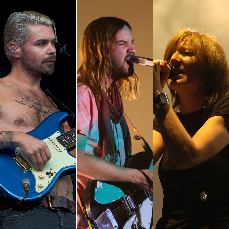 Going it alone: Band members we'd love to see go solo