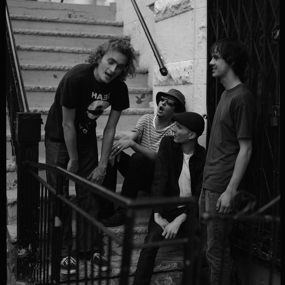 Splashh interview gigwise Waiting a lifetime new second album
