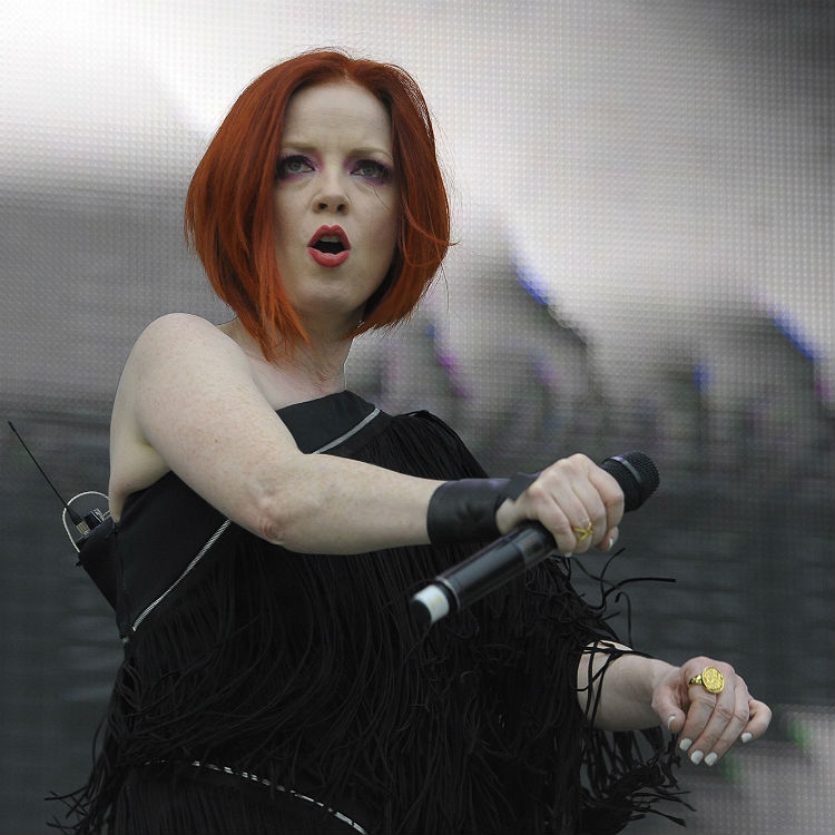 Garbage new album details revealed to be 'romantic - interview