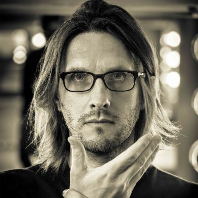 Steven Wilson video Nowhere Now announces Royal Albert Hall gig