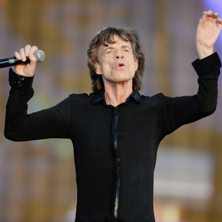 The Rolling Stones release video thanking fans for support