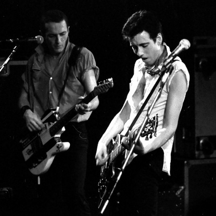 RIP Joe Strummer - 11 facts about The Clash Icon | Gigwise