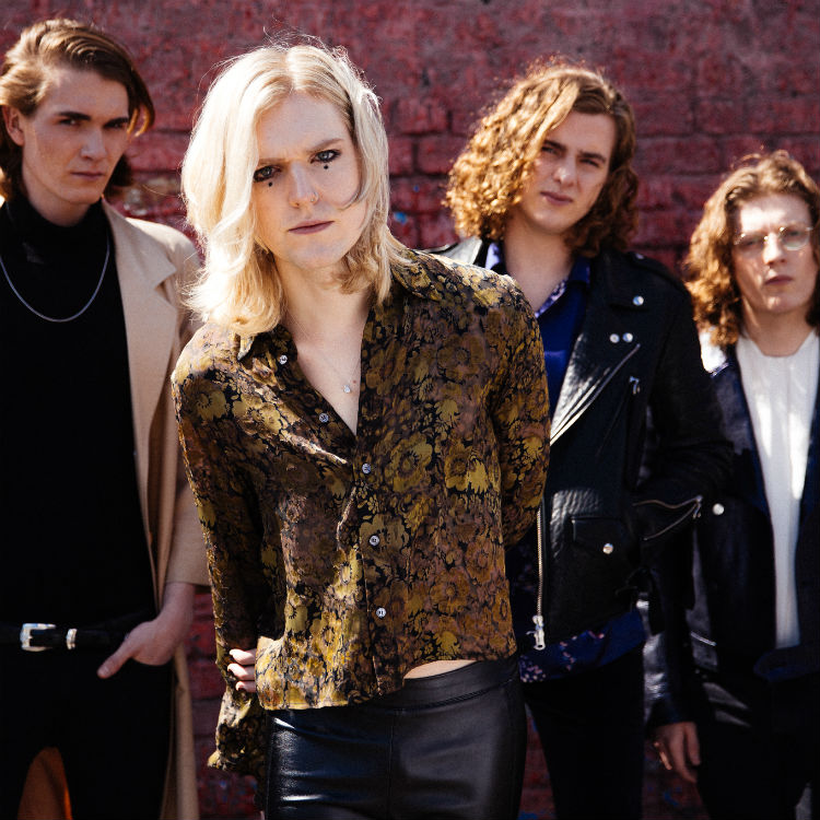 Sundara Karma review new music, Biffy Clyro, Wild Beasts, tour, ticket