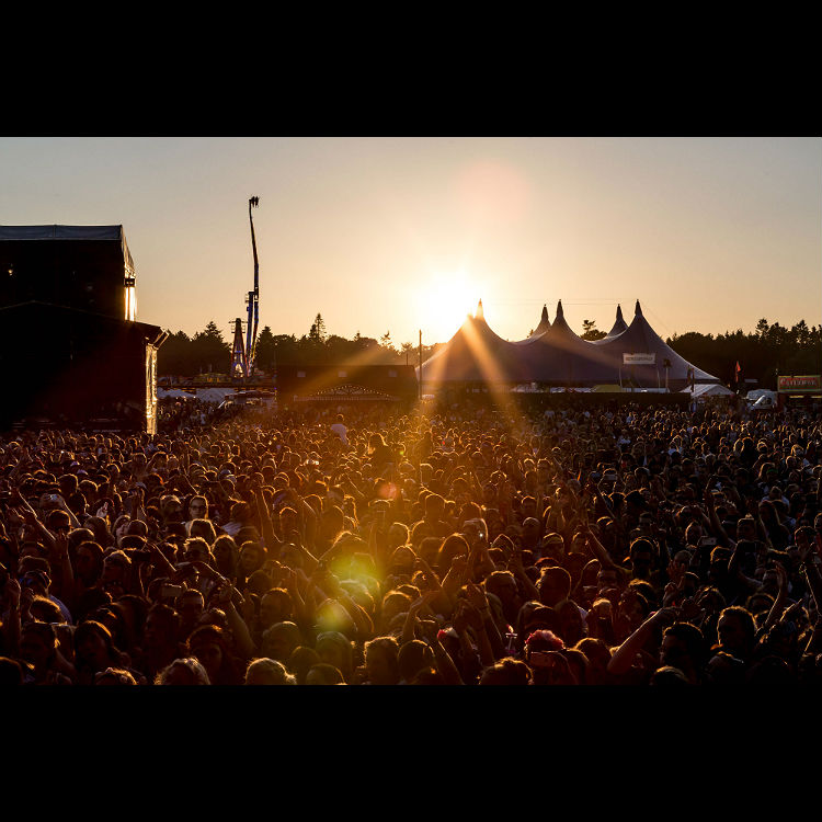 Sundown Festival 2016 Norwich 2-4 September Chase and Status
