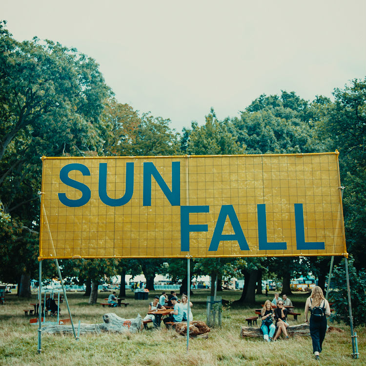 Sunfall Festival 2017 impresses with madlib gilles peterson