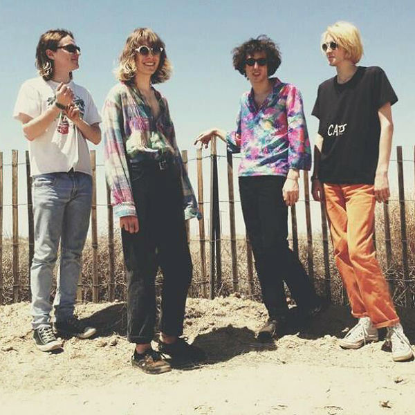 Win tickets, travel, hotel to see Swim Deep in Edinburgh