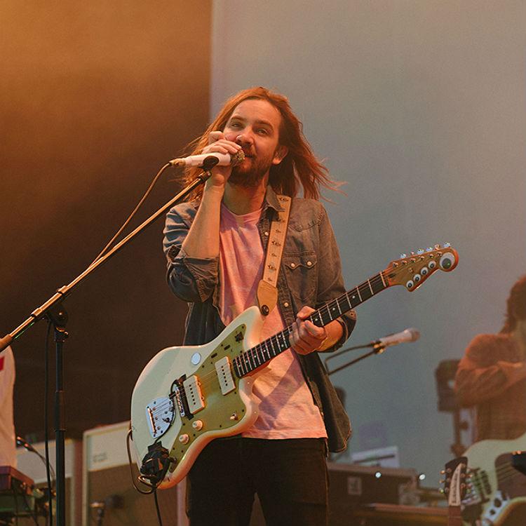 Tame Impala Currents Tour hits Nos Alive - photos, review, setlist
