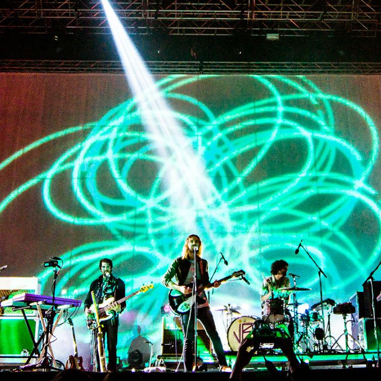 Tame Impala at Primavera Sound 2016 - photos, setlist, tour tickets