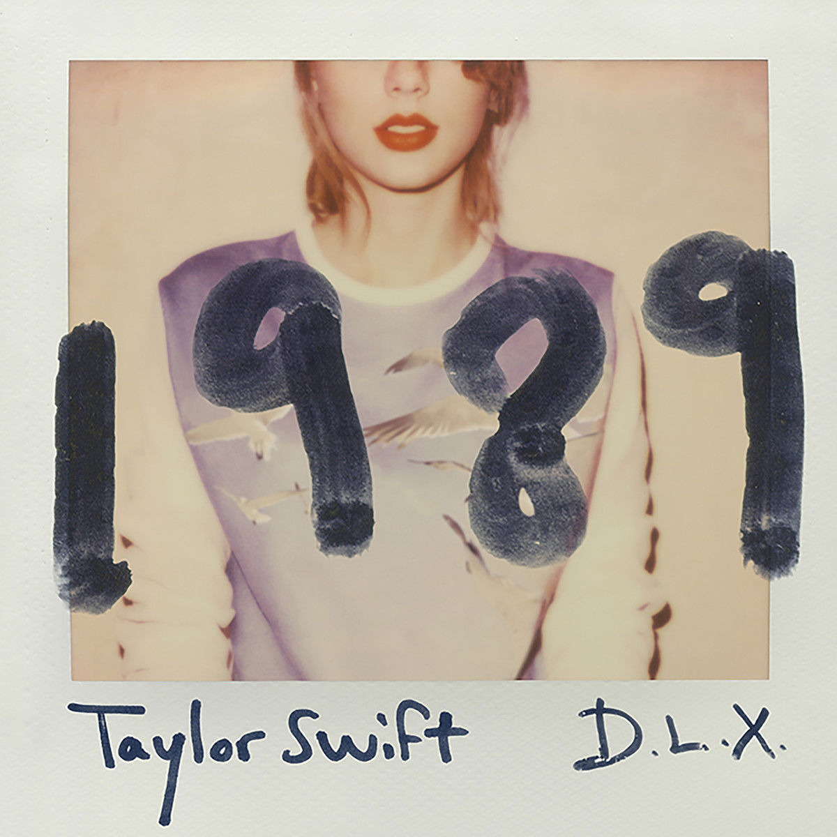 Taylor Swift 1989 Reto launch her own streaming service called Swiftie
