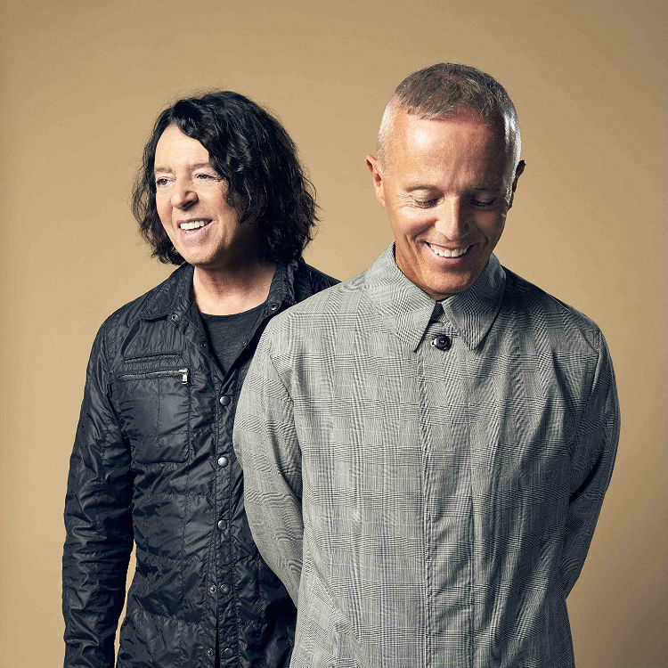 Tears For Fears Greatest Hits Rule the World