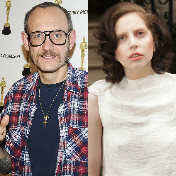 Terry Richardson is directing Lady Gaga's 'Do What U Want' video