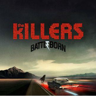 The Killers reveal album tracklisting ahead of V Festival