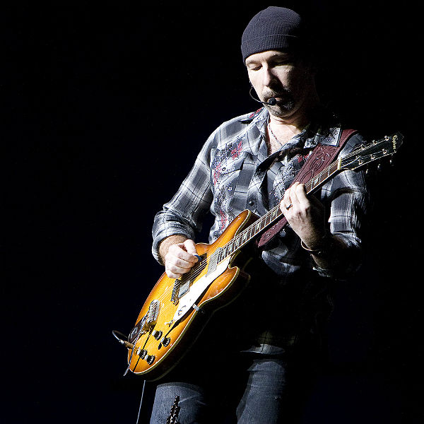 New U2 album, and planned tour, delayed until 2015 at the earliest