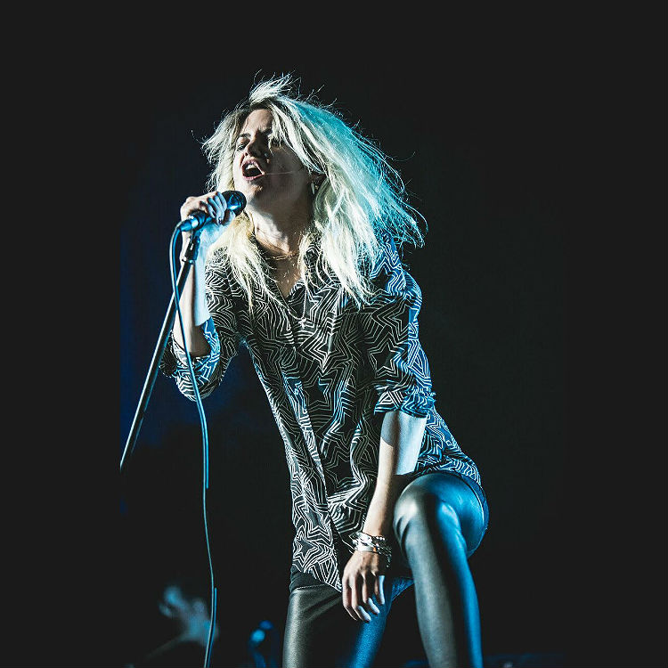 The Kills, The xx, Phoenix among the highlights at NOS Alive 2017