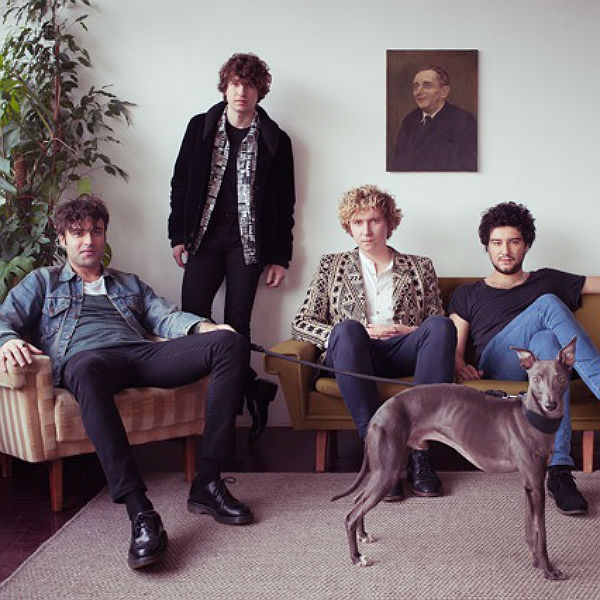 The Kooks: 'We were bored of ourselves'