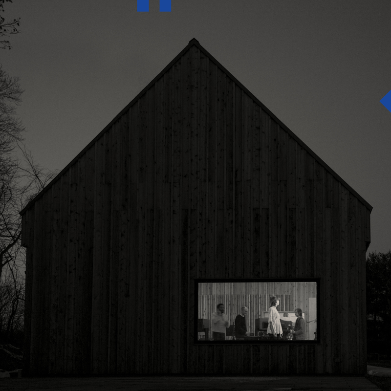 Album Review: The National - Sleep Well Beast