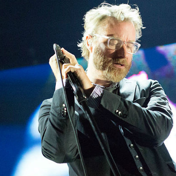 The National Tease New Music with Cryptic Video