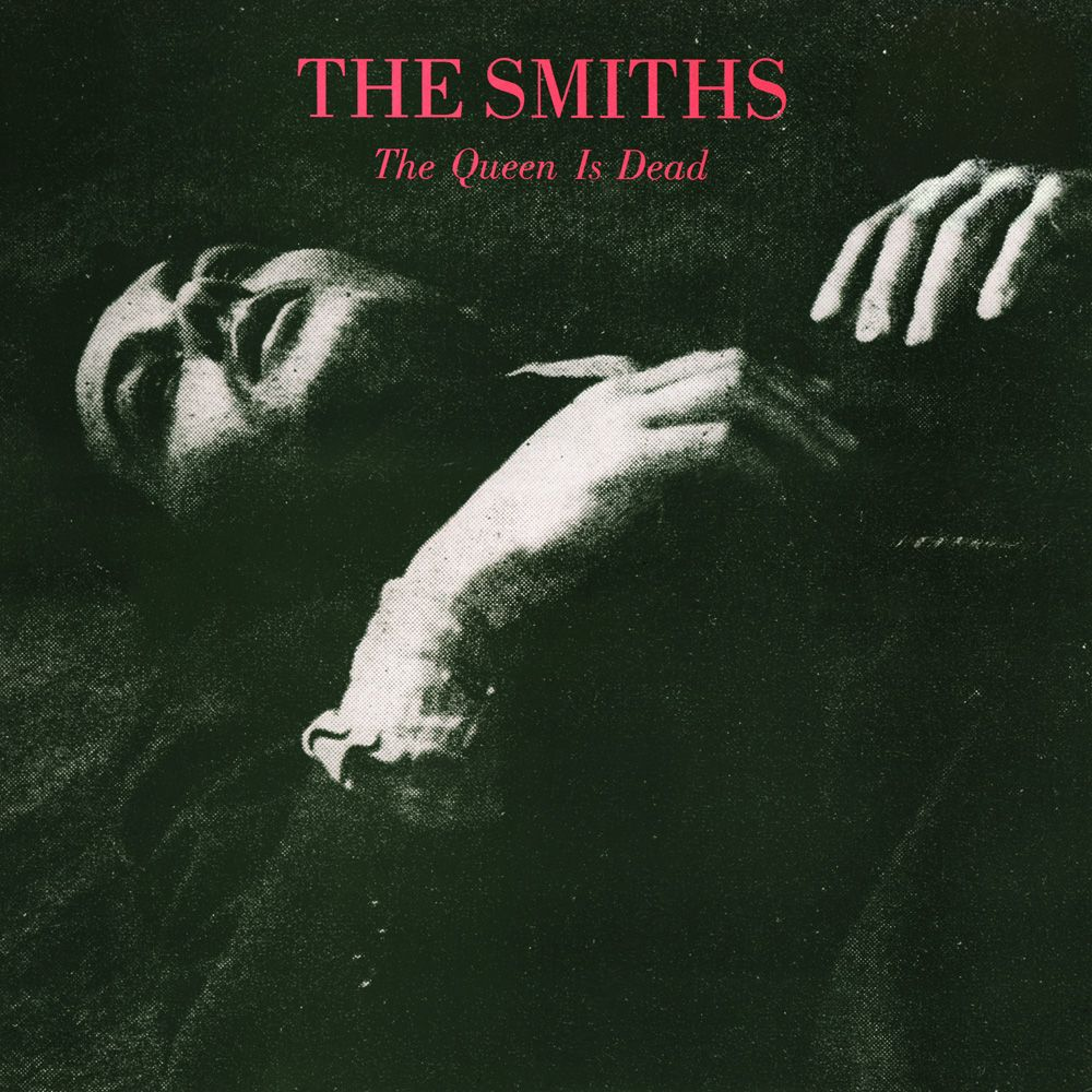 The SMiths Queens Is Dead reissue album 20 October release