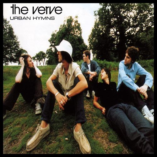 Nick McCabe reflects on Urban Hymns 20 years after its release