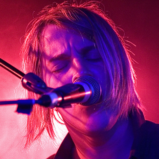 Photos: Tom Odell takes 'Another Love' to Glasgow