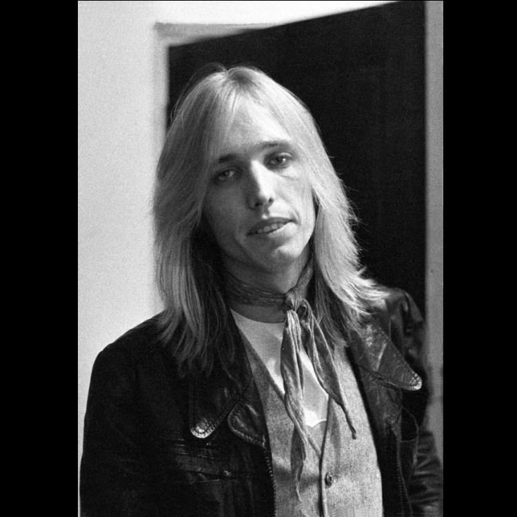 Tom Petty obituary free fallin the heartbreakers American Girl