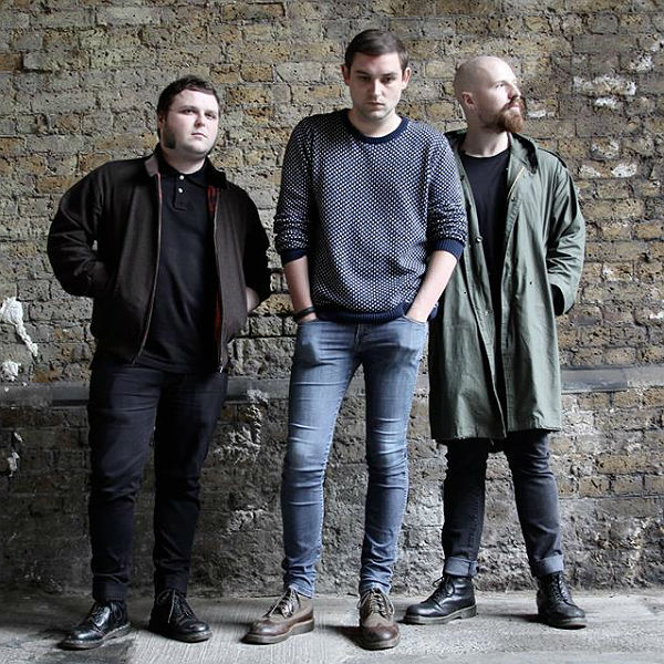 The Twilight Sad perform 'It Never Was The Same'