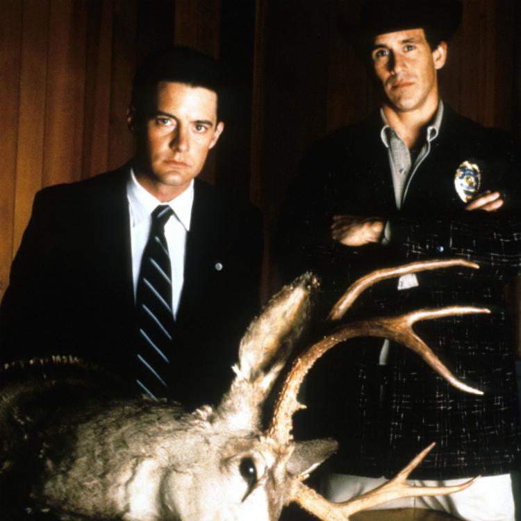 Twin Peaks Soundtracks To Be Reissued On Vinyl Gigwise
